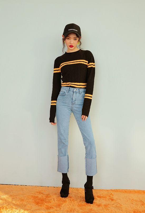 fashion Korea korean fashion blog online style trend RXQFBGY