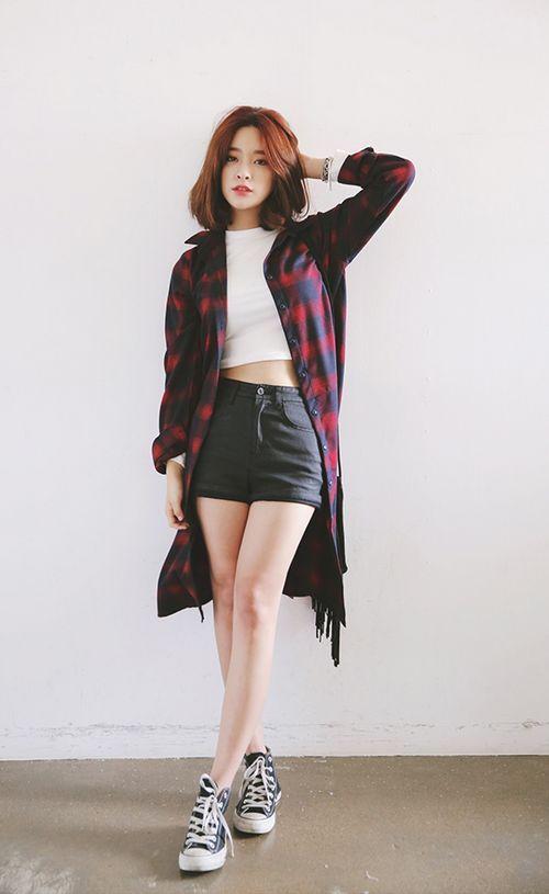 fashion Korea korean fashion trends MSHQCXL