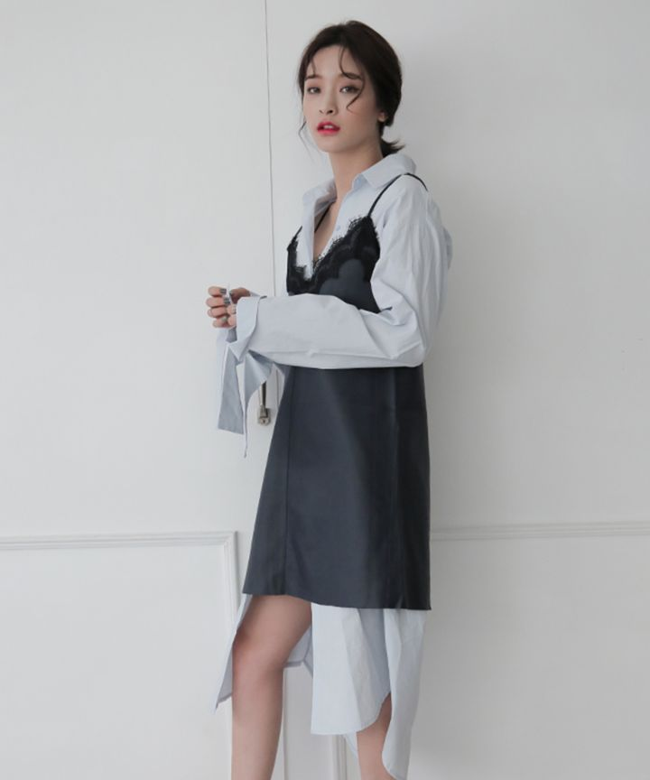 fashion Korea thanks to the internet, we can all easily access and be exposed to trends JHLSKTX
