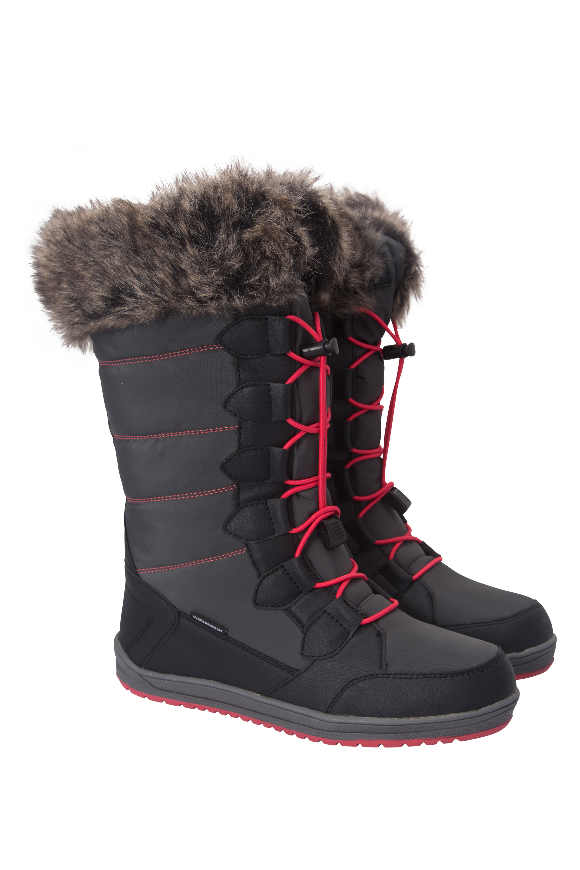 firbank youth snow boots | mountain warehouse us DUIGHFO