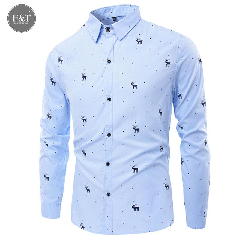 formal shirts for men 2018 wholesale new mens turn down collar formal shirts men long sleeve slim  fit WDFATIO
