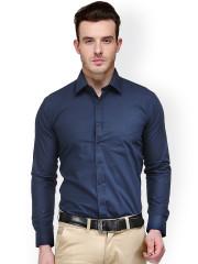 formal shirts for men hancock navy slim fit formal shirt YILMNJF