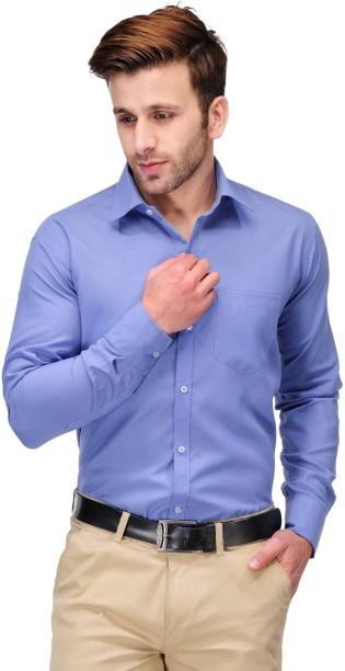 formal shirts for men koolpals men solid formal regular shirt VBOCWFA
