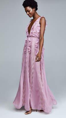 Glamorous dresses at shopbop.com · glamorous true decadence lace ruffle dress UUWKGXY