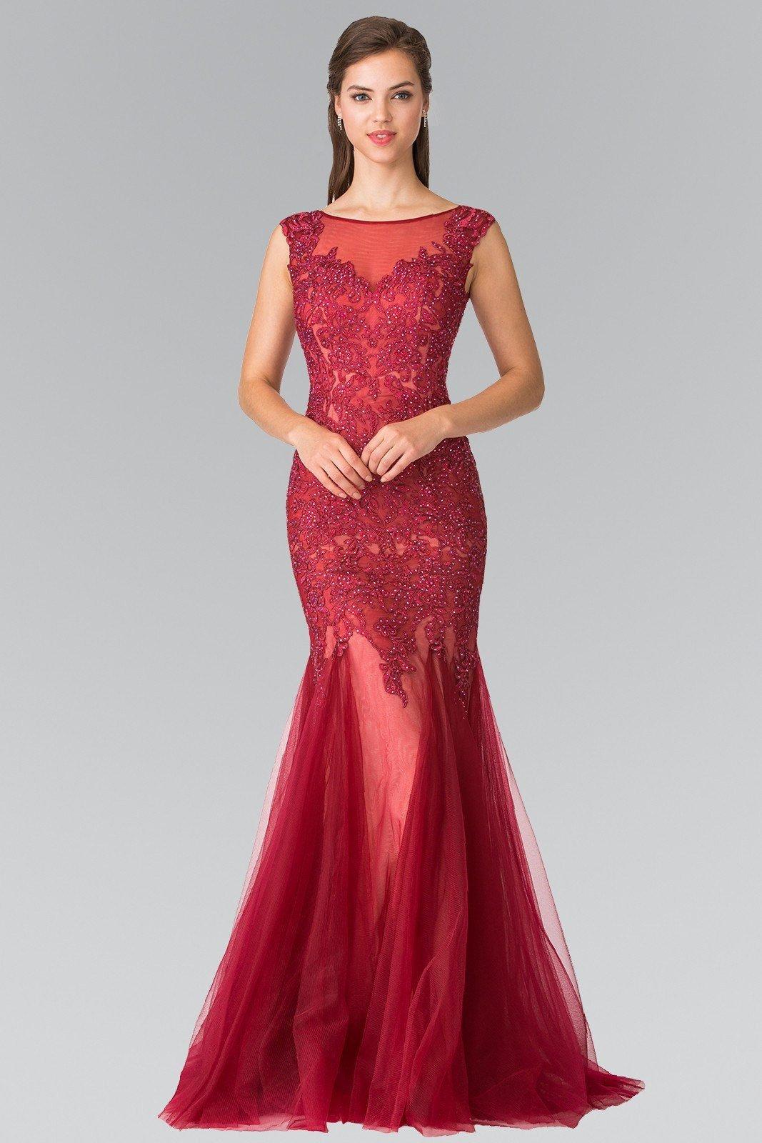 Glamorous dresses cheap glamorous 2017 mermaid prom dress gl#2319 - simply fab dress IJQDLYS