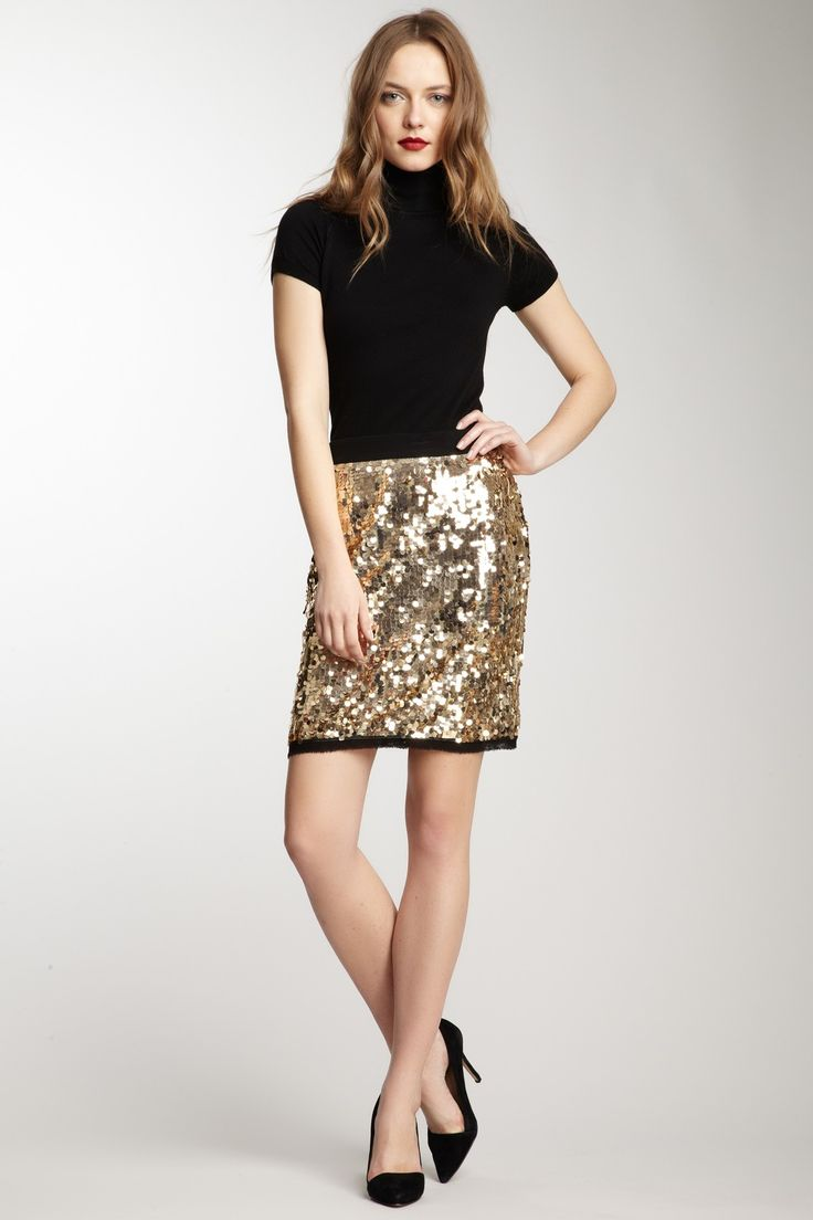 gold sequin skirts dolce u0026 gabanna gold sequin skirt ZWHKINL