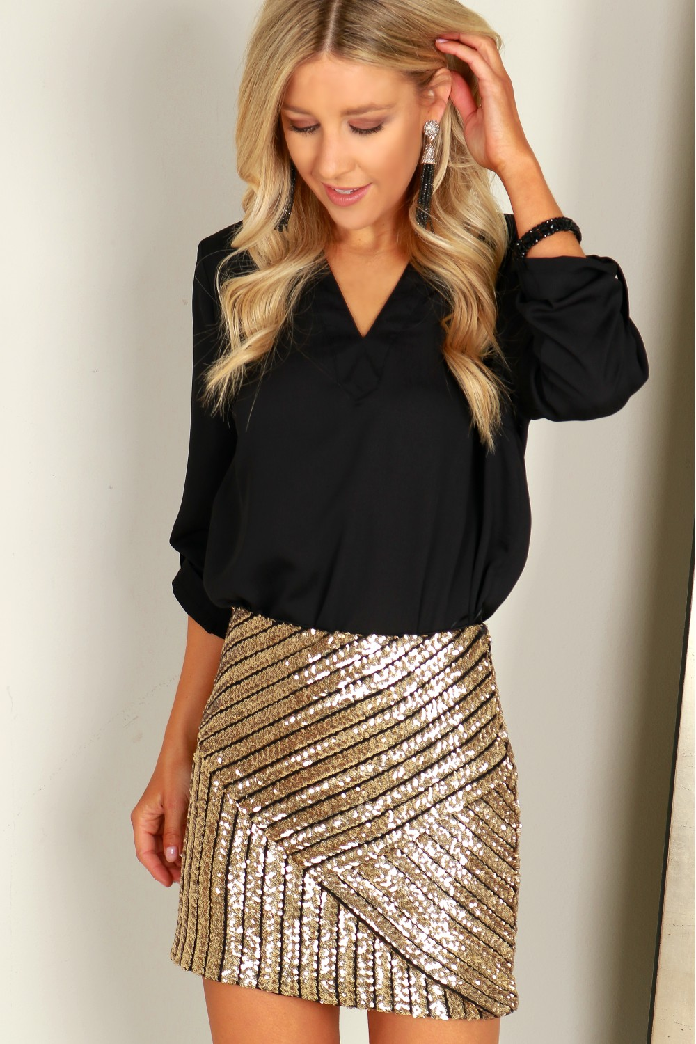 gold sequin skirts gold sequin skirt OUQTKDE