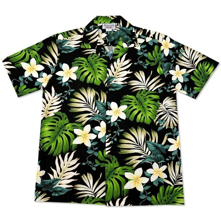 Hawaiian Shirt amazon black hawaiian cotton shirt MMUEFGP
