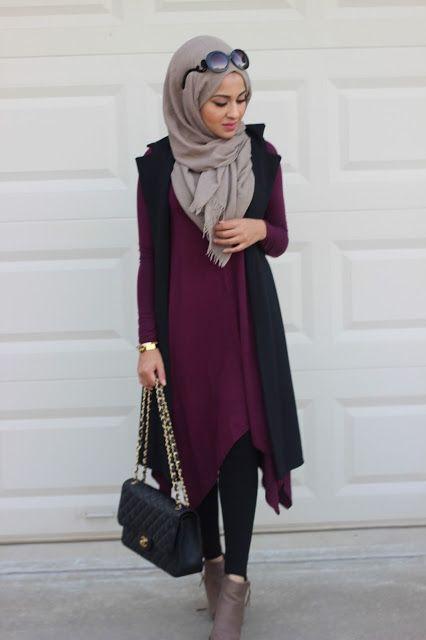 hijab fashion sincerely maryam u2026 HFCQBQV