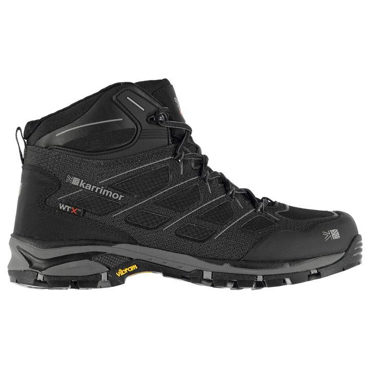 karrimor | karrimor sprint mens waterproof walking boots | mens walking  boots TSWTIXK