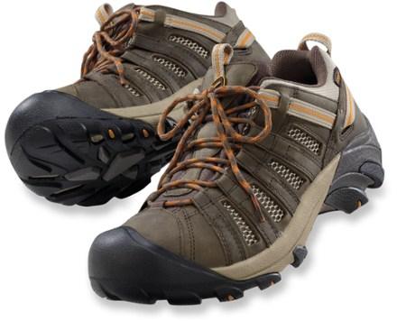 keen shoes for men keen voyageur hiking shoes - menu0027s | rei co-op KGPJXPI