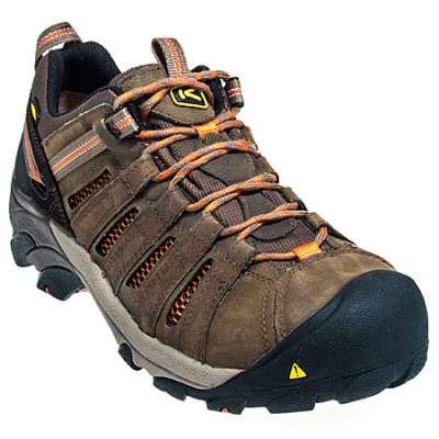 keen shoes for men menu0027s keen utility 1007970 flint steel toe hiker KKOODYM