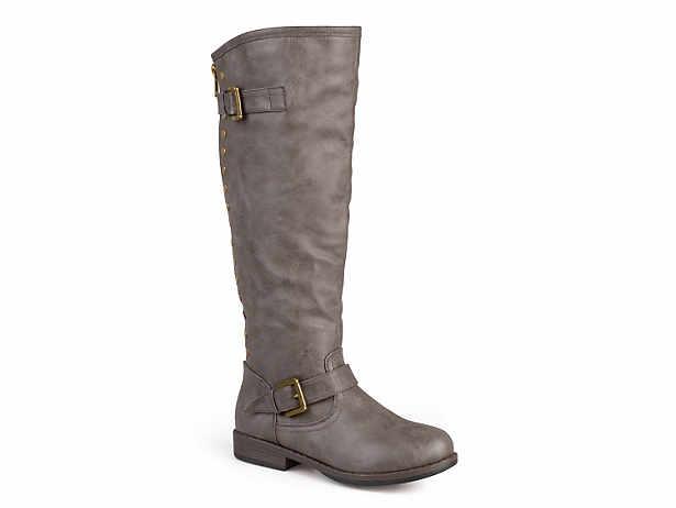 Knee high boot journee collection KOCUCWK
