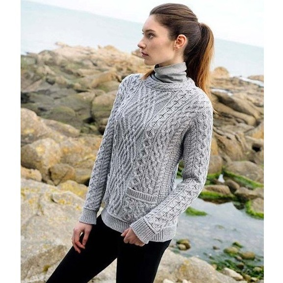 knit cable sweater cable knit sweater womenu0027s umygdsa ORYXMPE