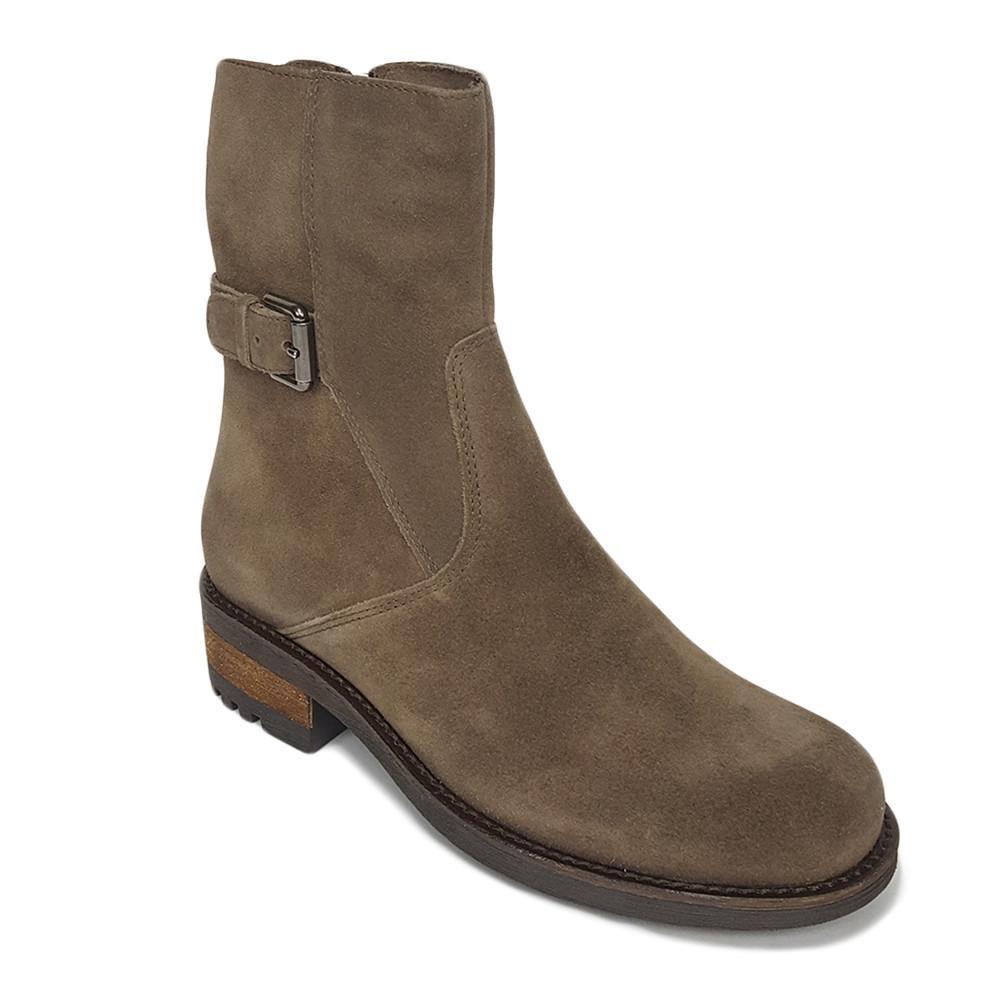La canadienne boots camilla boot WYNDLER