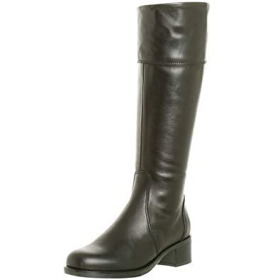 La canadienne boots la canadienne womenu0027s passion leather riding boot,black ... MDVAYQP