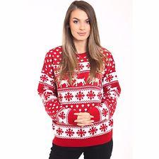 ladies Christmas jumpers womens christmas jumper ladies unisex reindeer snowflake knitted xmas jumper  top ITKYPNS