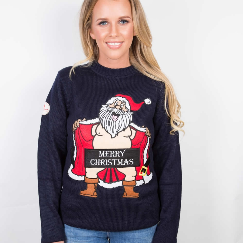 ladies Christmas jumpers womens funny christmas jumpers uk | my blog TRVVPWT