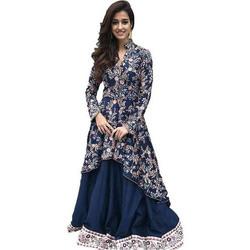ladies dress indo western dress at rs 3000 /piece | ladies designer dress | id:  16168999412 UPNRJDH