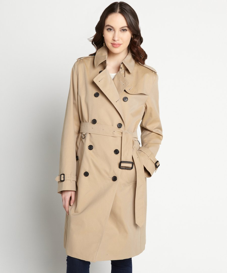 ladies trench coat perfect womens trench coat : trench coats for women  burberry womens ETRURON