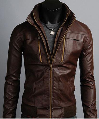Leather Jackets 24(kgrhqjhjeke 2bvchguczbp29n(8bg! 60 12 original KLVJHSE