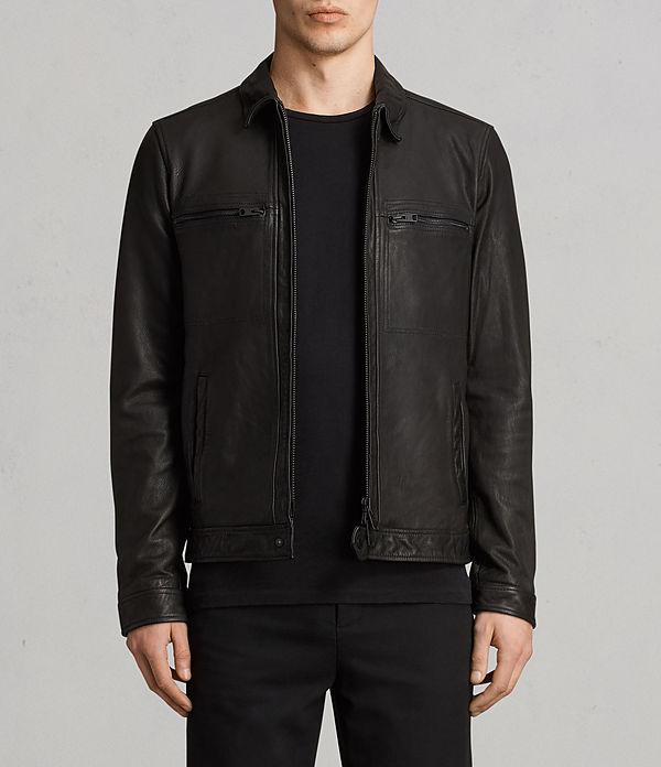 Leather Jackets lark leather jacket FMYIEHM