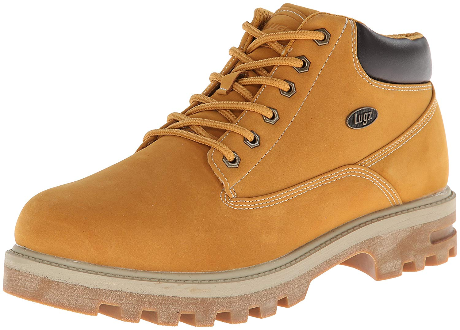 Lugz boots amazon.com | lugz menu0027s empire wr thermabuck boot | industrial u0026  construction boots RAMVUEB