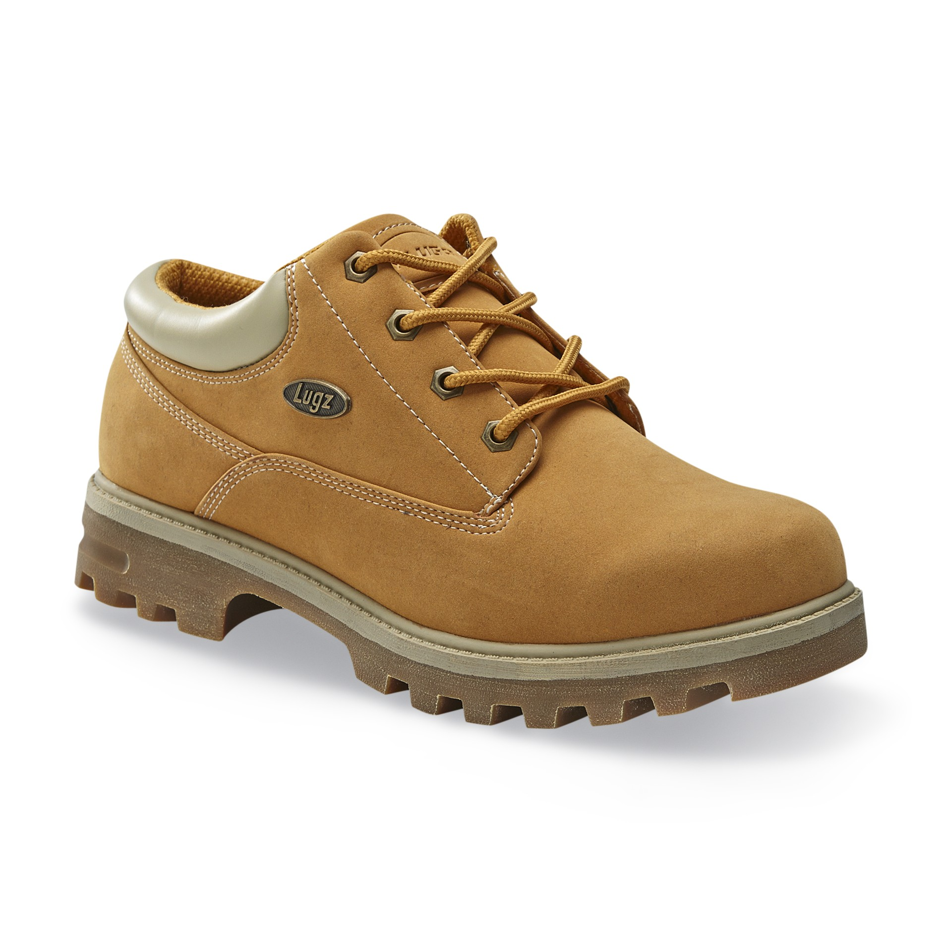 Lugz boots lugz lugz menu0027s empire lo boot - tan HYQQKSU