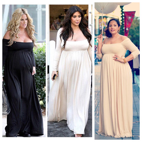 maternity wear sale 30% off/ maternity dresses / long maxi/ baby doll YIUUTWY