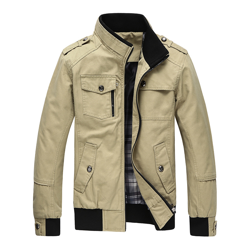 Men Jacket army military jacket coats -in pajama sets from womenu0027s clothing u0026  accessories on aliexpress.com OQMIVOR