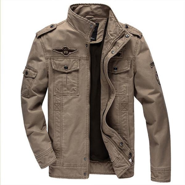 Men Jacket domokun YOIFFSQ