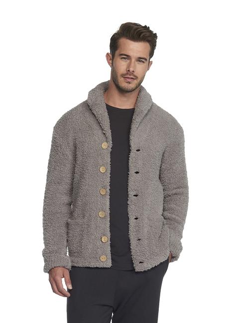 Mens cardigan cozychic® mens cardigan. product main image zoomed image; product image 2  ... IIAFYEK