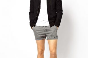 mens short shorts ... 2014 menu0027s summer fashion trends - statement shorts 6 ... ZSOXGYC