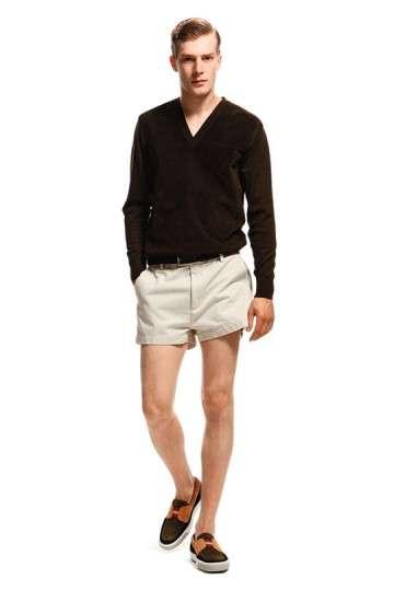 mens short shorts exhibit a SKHXZGV