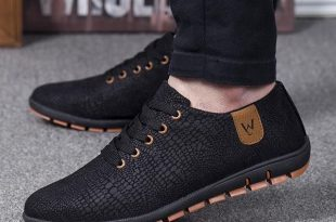 mens summer shoes spring/summer men shoes breathable mens shoes casual fashio low lace-up  canvas shoes WLWGBZE
