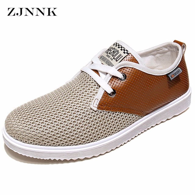 mens summer shoes zjnnk hot sale men summer shoes breathable male casual shoes fashion  chaussure homme soft MCJTZZN