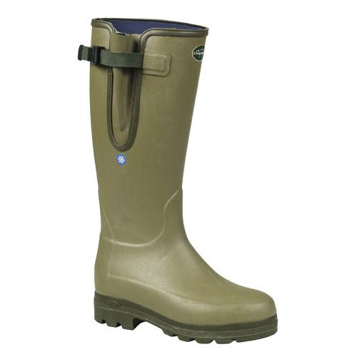 mens wellington boots image of le chameau vierzonord extreme wellington boots (menu0027s) - vert  vierzon QCNRKUJ