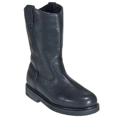 mens wellington boots mcrae wellington black work boots mr85120 DDNHWOT