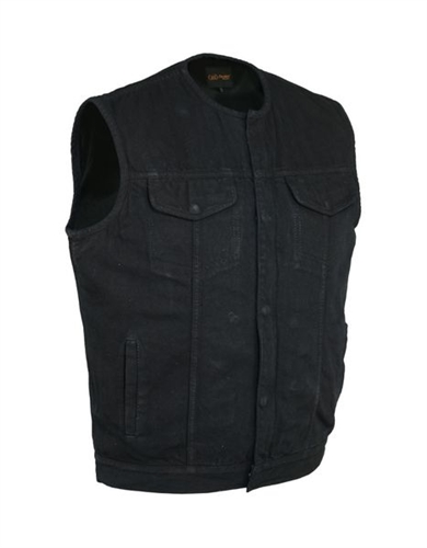 Motorcycle Vest our price: $64.99 ODXDYGV