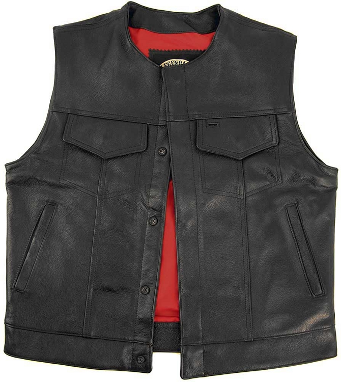 Motorcycle Vest quick view XBOEWUY