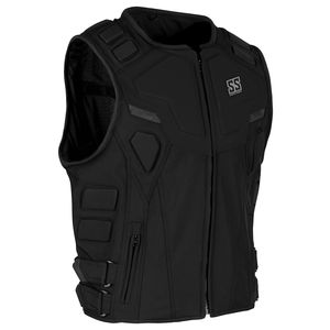 Motorcycle Vest speed and strength critical mass vest MCXDGBV