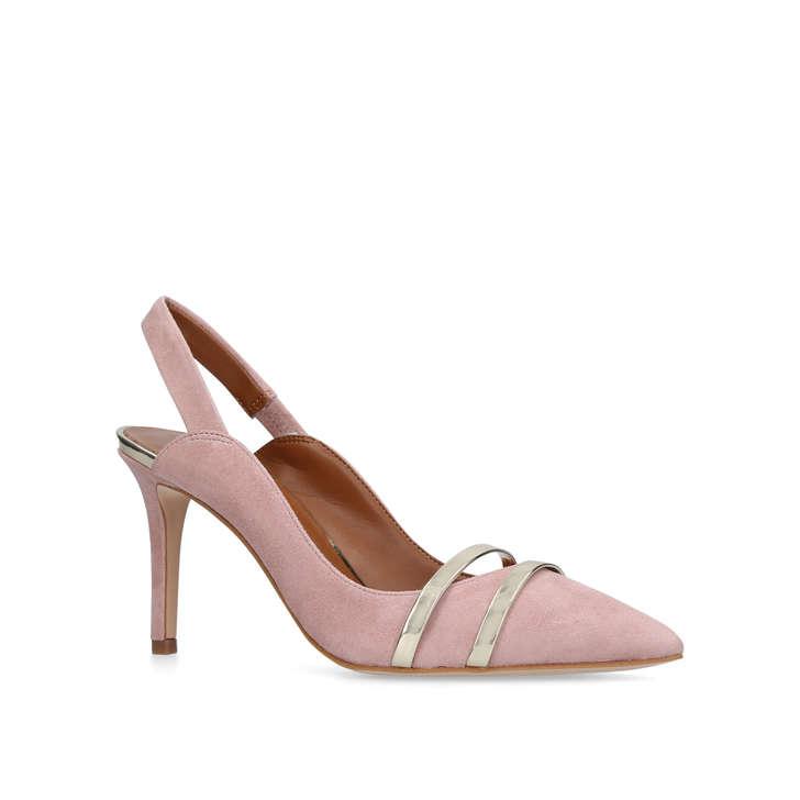 nude shoes berkley nude mid heel courts from kurt geiger london CBSDNBS