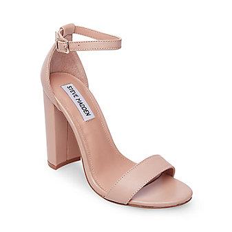 nude shoes carrson QATDEJY