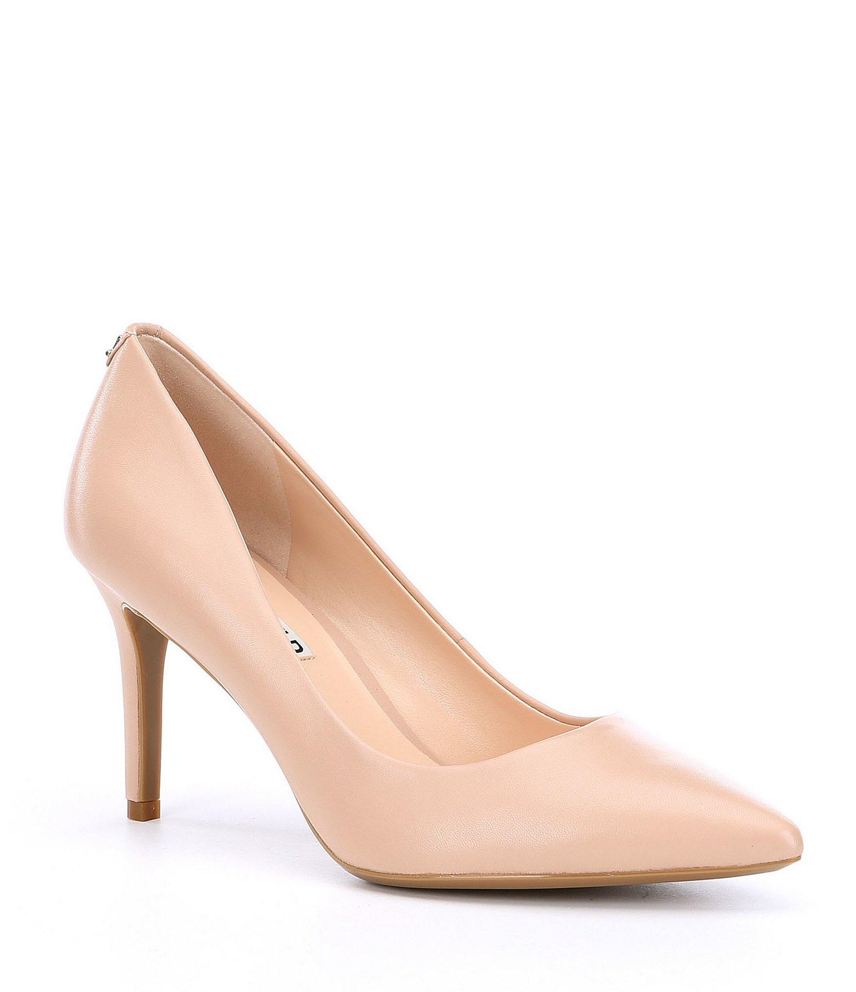 nude shoes nude solid: shoes for women, men u0026 kids | dillards.com OXNYYUS
