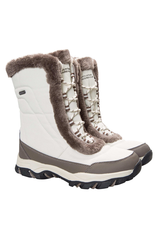 ohio womens snow boots | mountain warehouse us EHMDLMG