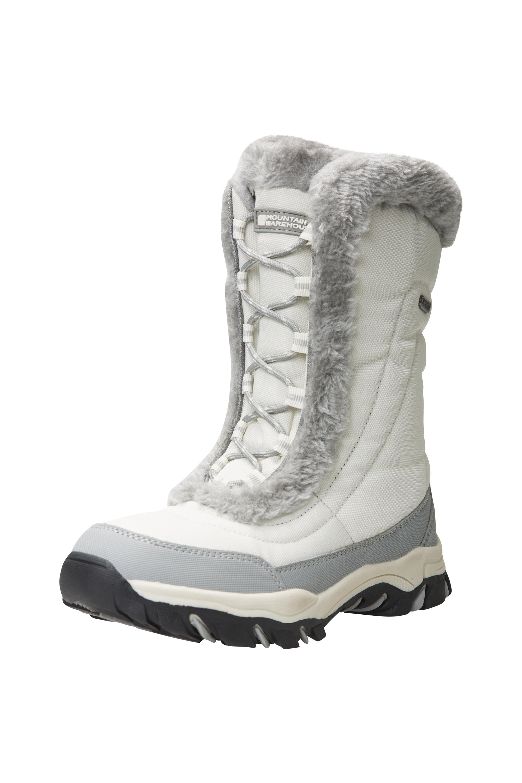 ohio youth snow boots | mountain warehouse us CQSETLX