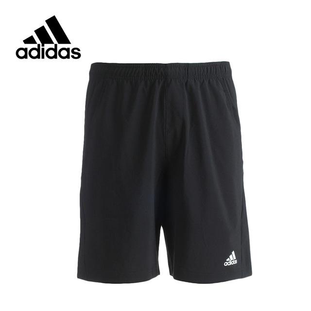 original new arrival official adidas climalite menu0027s tennis shorts  sportswear CHJBKQT