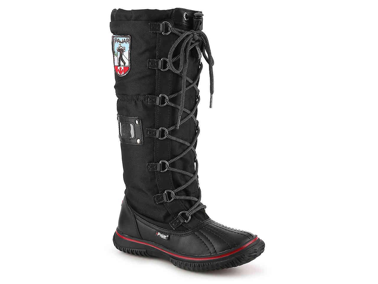 Pajar Boots grip snow boot DTWIJEA