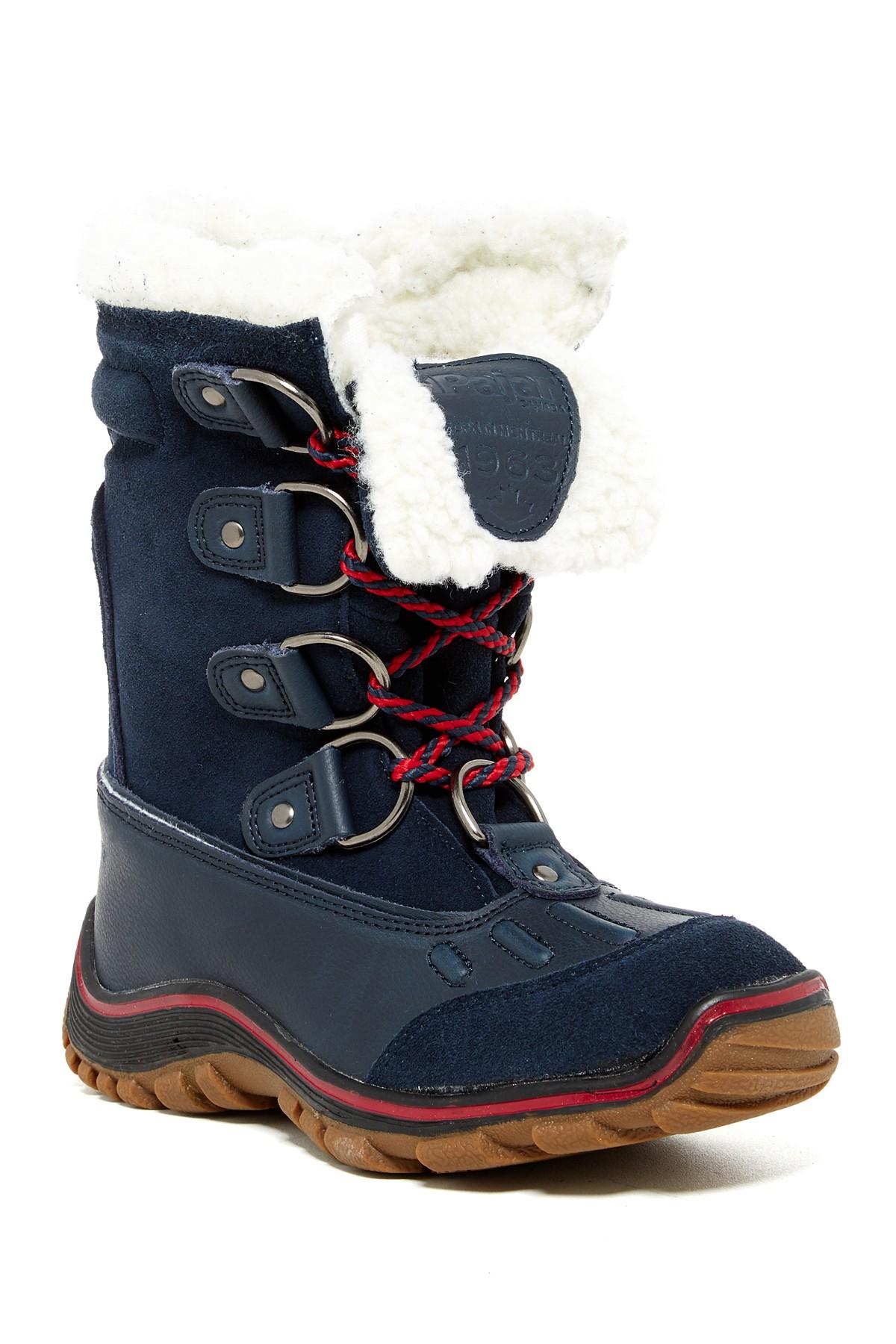 Pajar Boots pajar | alina faux fur waterproof boot | nordstrom rack TMJTMVC