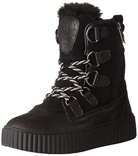 Pajar Boots pajar cade winter boots black womens 37 WGSPQRH